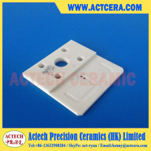 High Wear Resistant 99% Alumina Ceramic Parts