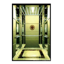 Luxury decoration villa elevator