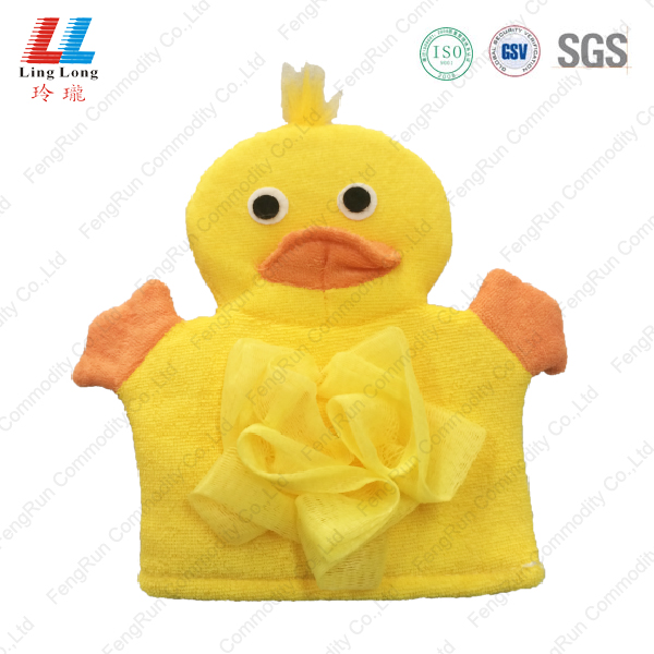 Duck Gloves