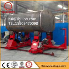 Dispositif de rouleau de réservoir (rotateur de réservoir)
