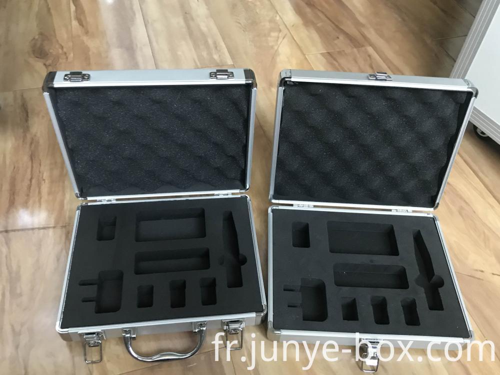 Aluminum Equipment Case
