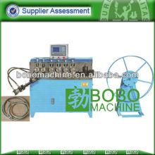 CB4 AUTOMATIC DRUM LOCKING RING FORMING MACHINE