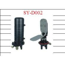 Aerial Fiber Splice Closure -24 Cores