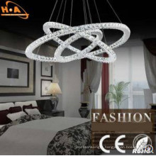 Global Hot Selling Popular Crystal 48W Pendant Lamp