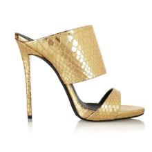 2016 New Fashion Lady High Heel Sandals (W 216)