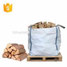 fire wood bags1 ton big bag