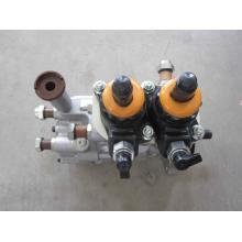 KOMATSU D275 6D140 Двигатель ТОПЛИВНЫЙ НАСОС 6218-71-1132