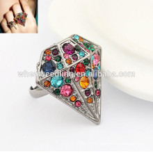 diamond shaped jewelry fashion ring finger rings photos