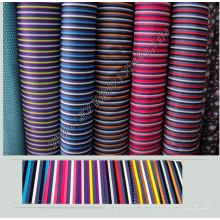 Billiger Verkauf Lager 100% Polyester Gedruckt Mikrofaser Stoff 50GSM Breite 150 cm für Heimtextilien