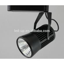Внутреннее освещение акцента COB вело свет следа свет 20w оптовая цена