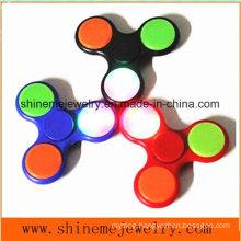 Shineme Popular Hot-Selling Light up Fidget Spinner Hand Spinner Smfh070