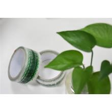 Биоразлагаемая пластиковая клейкая бумажная лента с высокими эксплуатационными характеристиками