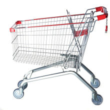 Supermarket Grocery Shopping Trolley