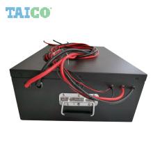 LiFePO4 Battery Lithium iron Phosphate Battery 36V 100Ah for RV/Golf Cart/Yacht/Marine/Backup UPS