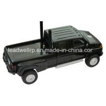 Modelo de impressão 3D para veículo