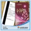 Carte d'adhésion en plastique Carte PVC Carte VIP