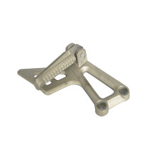 customized assembly die casting part