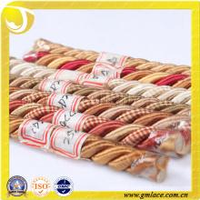 fabric Decorative Rope for Cushion Decor Sofa Decor Living Room Bed Room