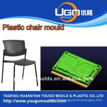 new design plastic kids chair mold in taizhou China
