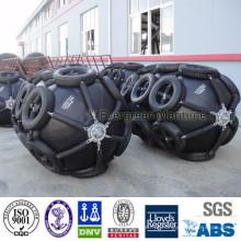 Pára-choques de borracha pneumática de Yokohama TAMANHO D500XEL1000