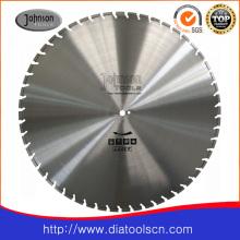 Lame de scie circulaire à diamant de 900 mm pour usage général