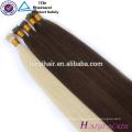 Wholesale 100 Keratin I Tip Hair 613 Virgin Remy Human Hair I Tip Hair Extensions
