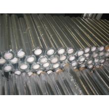 УФ-сопротивление Алюминиевая фольга Мигающая лента
