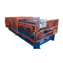 China High Precision Light Steel Standing Seam Roofing Sheet Panel Roll Forming Machine