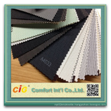 Wholesale PVC Polyester Blackout Sun Screen Fabric Rollers Blind