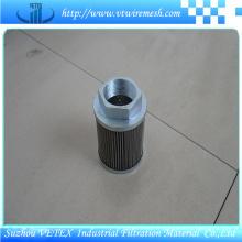 Elément de filtrage utilisé pour la filtration de l'eau