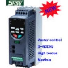 Shanghai Sanyu Vetor Control Motor Controller (SY8000)