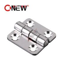 UL Certified Types of Stainelss Steel Door Hinge in Heavy Duty