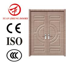 Holz Schlafzimmer Tür PVC Toilette Tür PVC Bad Tür Preis