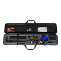 """Goldtron 5"""" HD Monitor 45M Cable Underwater brescope Camera, Underwater Portable Visual fish finder with infrared sensor"""