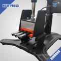 2017 mejor máquina de la prensa del calor de la pluma de la venta