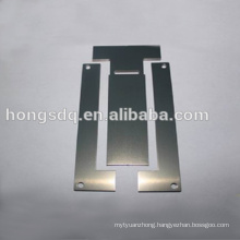0.5mm Thickness Silicon Steel Sheet Iron Core EI