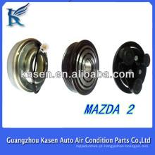 Auto ac embreagem do compressor para mazda2