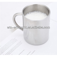 China Goods Wholesale Insulated Stainless Steel Coffee Cup