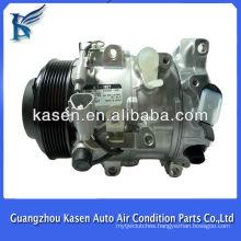 PV7 6seu16c compressor for TOYOTA REIZ TOYOTA CROWN
