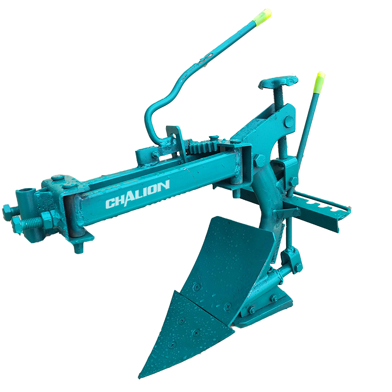 Adjustable Double Face Plough