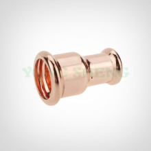 M-Press Fitting Reducer Coupling