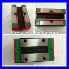 Hiwin EGH35CA linear motion guideway and block