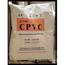 CPVE RESIN for pipe&fitting grade