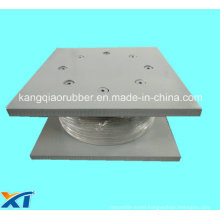 High Quality Lead Rubber Bearing for Bridge Construction (Made In China Factory)