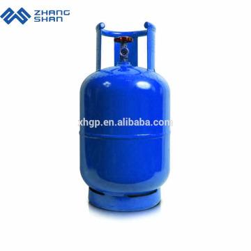 Machine de remplissage de bouteilles de gaz LPG de poids du marché du Bangladesh 11KG