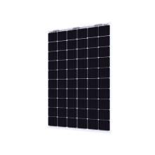 310W frameless bipv solar panel for solar window