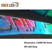 144Pixels Per Meter Pixel Led Strip Lamp