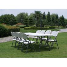 240cm Regular Folding Table
