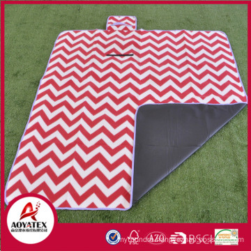 wholesale children picnic blankets,waterproofed backed picnic blanket