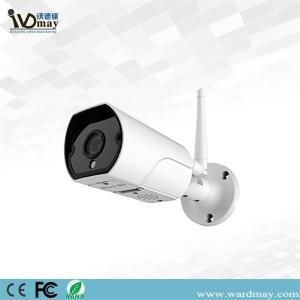 Keselamatan Rumah 2.0MP Wireless Waterproof Wifi IP Camera